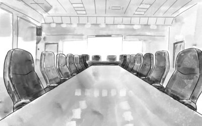 Preparing The Corporate Executive – From the Boardroom to the Courtroom