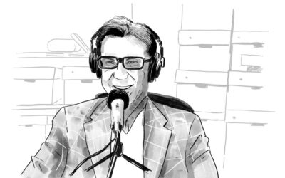 Rick Goldberg: The Art of Witness Preparation