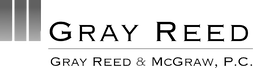 Gray Reed Logo